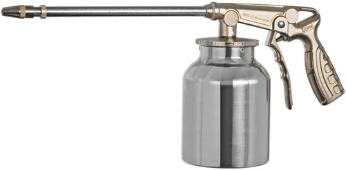 Water afgifte pistool