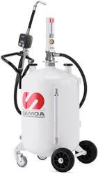 Pumpmaster 3:1 Verrijdbare Olieafgifte Unit