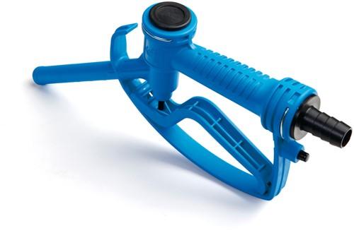 Samoa slangpistool AdBlue zonder afslag vergrendelbaar