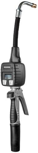 EC30 Digitale Handoliemeter 90gr flex