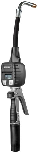 EC30 Digitale Handoliemeter