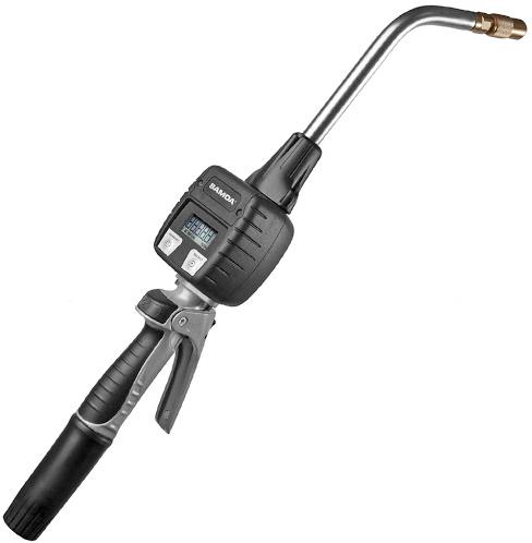 EC30 Digitale Handoliemeter 60gr vast