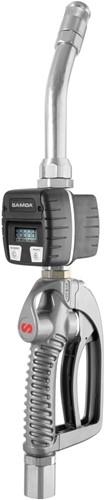 EC70 Digitale Handoliemeter hoog debiet