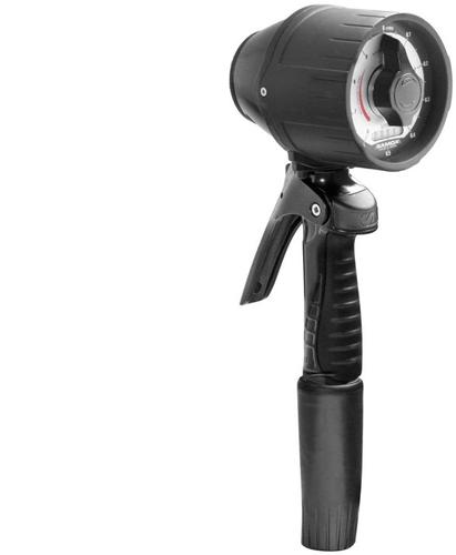 MC30 Mechanische Handoliemeter GALLONS zonder uitloop