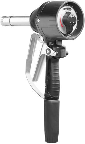 MP30 Mechanische Voorinstelbare Handoliemeter