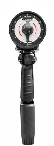 MP30 Mechanische Handoliemeter * Vast *  Semiautomatisch *  30 l/min * 1/2 Inch * Gallons-2