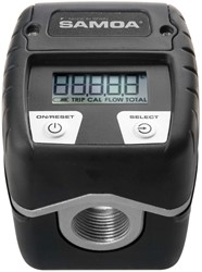 C70 Hoge Volume In-Line Meter