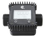In-line meter