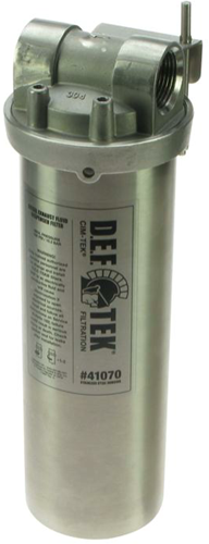 CimTek AdBlue filter 1bsp 76L/min