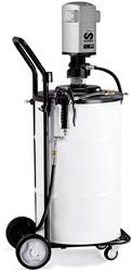 Pumpmaster 35 60:1 Vet-doorsmeersets
