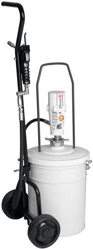 Pumpmaster 3 55:1 Mobiele Vet-doorsmeerapparaat