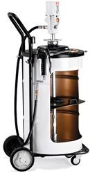 Pumpmaster 3 55:1 Vet-doorsmeerapparaat