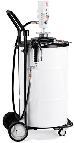 Pumpmaster 3 55:1 Mobiel vet-doorsmeerapparaat