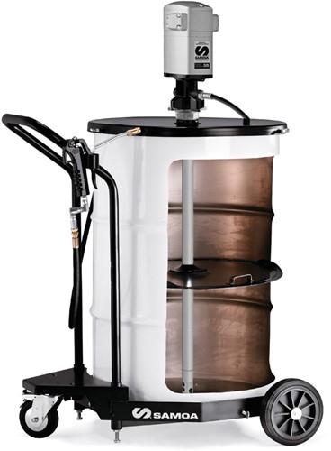 Pumpmaster 35 60:1 Mobiel Vet-doorsmeerset