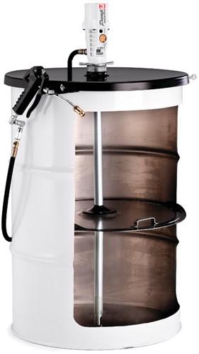 Pumpmaster 3 55:1 Stationair vet-doorsmeerapparaat