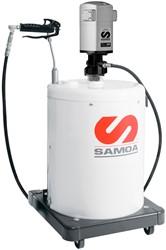 Pumpmaster 35 60:1 Vet-doorsmeerapparaten