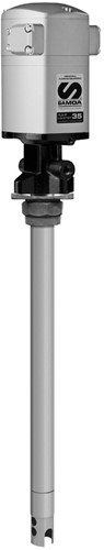 Pumpmaster 35 60:1 Vetpomp