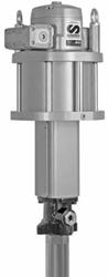 Pumpmaster 80 200:1