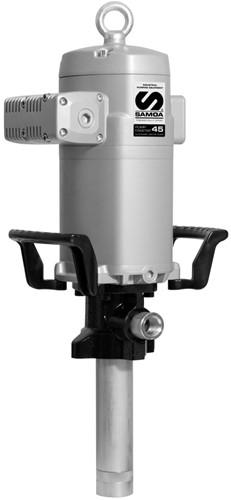 Pumpmaster 45 3:1 Oliepomp