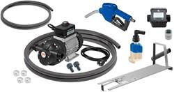 Elektrische Diesel Pompset - Polux Serie