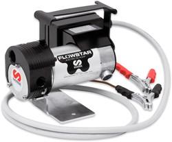 Elektrische Oliepomp  - Flowstar serie