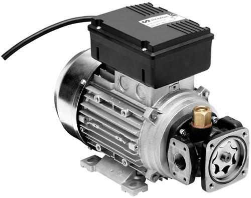 Oliepomp Met Elektrische Motor - Flowstar serie