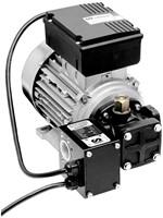 Oliepomp Met Elektrische Motor - Flowstar serie-2