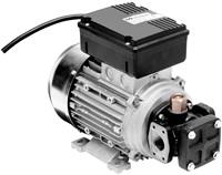 Oliepomp Met Elektrische Motor - Flowstar serie-3