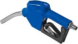 Samoa AdBlue Nozzle RVS automatisch afslaand met swivel