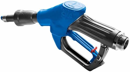 Samoa slangpistool AdBlue 5 l/min + drip-stop vulkoppeling
