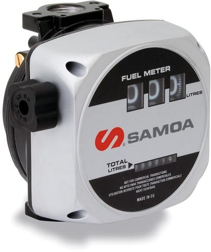 Dieselmeter