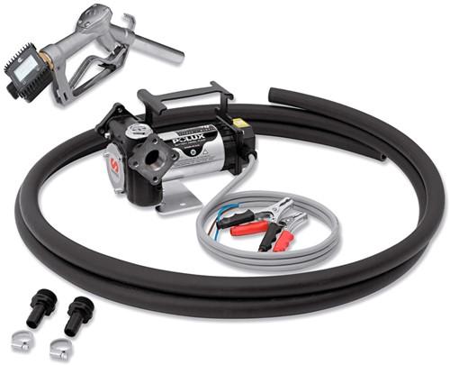 Elektrische Diesel Pomp Set - Polux Serie