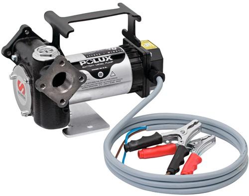 Elektrische Diesel Pomp - Polux Serie
