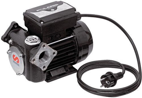 Elektrische Diesel Pomp - Polaris Serie