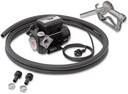 Elektrische Diesel Pompset - Polaris Serie