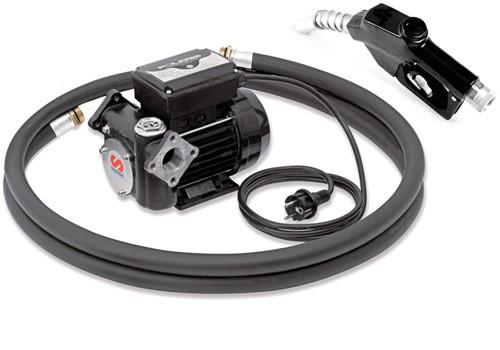 Elektrische Diesel Pomp Set - Polaris Serie