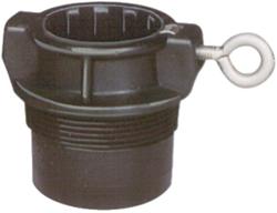Bung Adapter Polypropylene