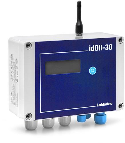 idOil-30 3G bedieningspaneel los