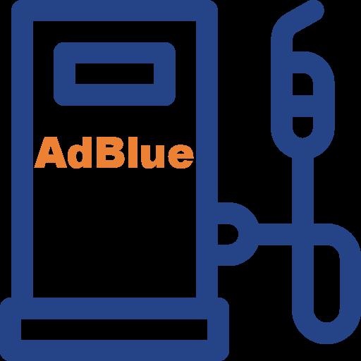 Groepen - 180 - AdBlue