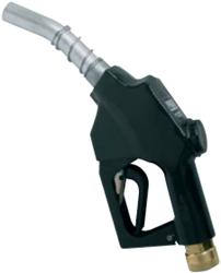 A120 Brandstofpistool 120 l/min met swivel