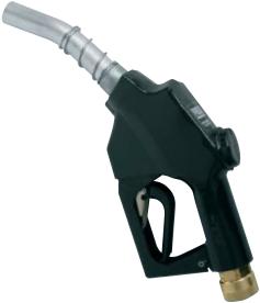 Piusi A80 Brandstofpistool 90 l/min met swivel