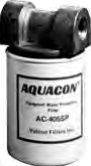 AC Series - SpinOn - Parker Velcon
