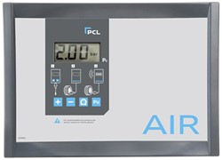 PCL Accura D10 Preset Digitale bandenklok