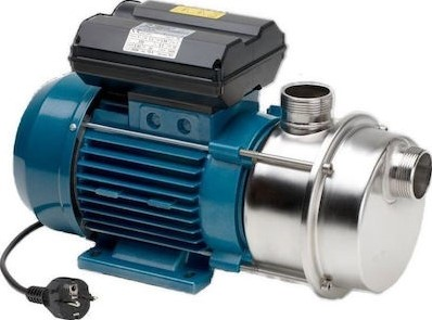 DIAL ALT 30 AdBlue Zijkanaalwaaier Adblue pomp 80 l/min