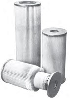 ASL Aquacon Series Solvent filter