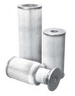 ASL Aquacon Series Solvent filter