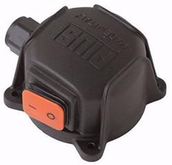 BP3000 schakelkast zonder kabel