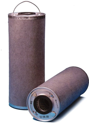 CO Series filter Absorbent Clay