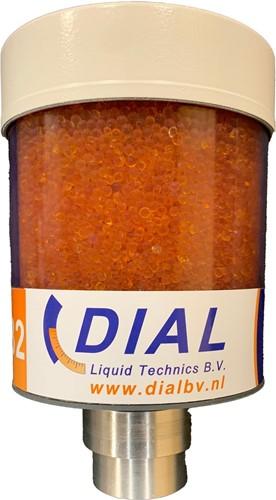 Conditionerings Beluchter DTB032 - standaard