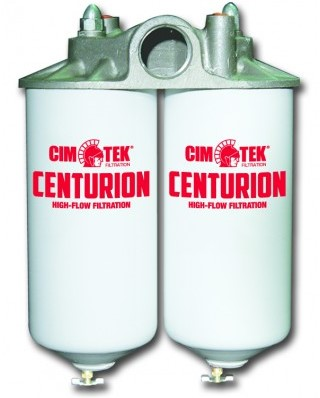 CimTek E-HS-II-30 filterelement -2